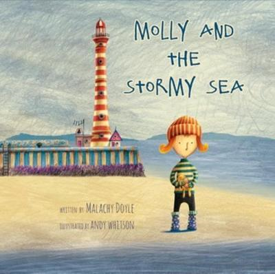 Molly and the Stormy Sea (BOK)