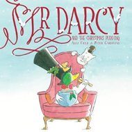 Mr Darcy and the Christmas Pudding (BOK)