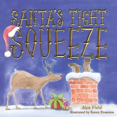Santa's Tight Squeeze (BOK)