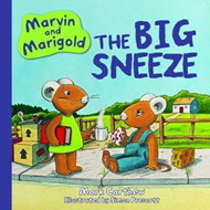 Marvin and Marigold (BOK)