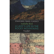 Lady's Life in the Rocky Mountains (BOK)