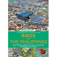 Naturalist's Guide to the Birds of the Philippines (2nd edit (BOK)