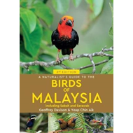 Naturalist's Guide To Birds of Malaysia (3rd edition) (BOK)