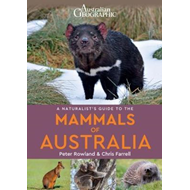 Naturalists's Guide to the Mammals of Australia (BOK)