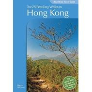 Blue Skies Travel Guide: The 25 Best Day Walks in Hong Kong (BOK)