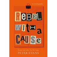 Rebel with a Cause (BOK)