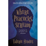 Where Peacocks Scream (BOK)