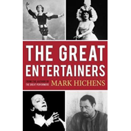 Great Entertainers (BOK)