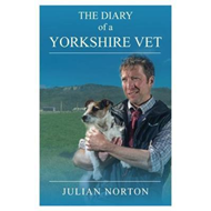 Diary Of A Yorkshire Vet (BOK)