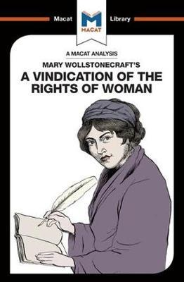 Vindication of the Rights of Women (BOK)