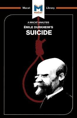 On Suicide (BOK)