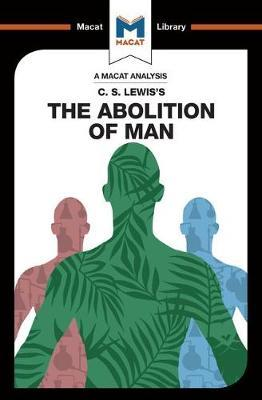 Abolition of Man (BOK)