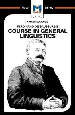 Course in General Linguistics (BOK)