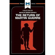 Return of Martin Guerre (BOK)