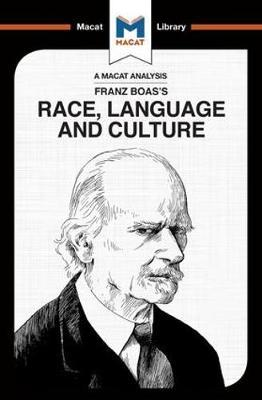 Race, Language and Culture (BOK)