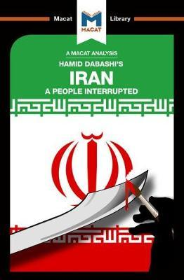 Iran: A People Interrupted (BOK)
