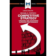 Competitive Strategy Creating (BOK)