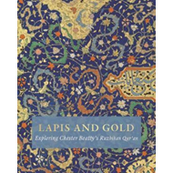 Lapis and Gold (BOK)
