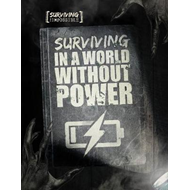 Surviving in a World Without Power (BOK)