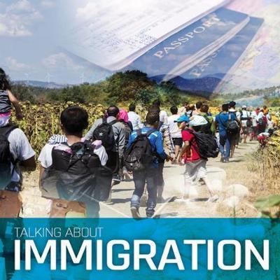 Talking About Immigration (BOK)