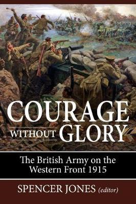 Courage Without Glory (BOK)