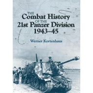 Combat History of 21st Panzer Division 1943-45 (BOK)