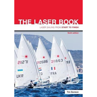 Laser Book - Laser Sailing from Start to Finish 6th edition (BOK)