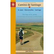 Pilgrim'S Guide to the Camino De Santiago 14th Edition (BOK)