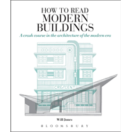 How to Read Modern Buildings (BOK)