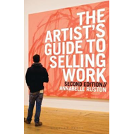 Artist's Guide to Selling Work (BOK)
