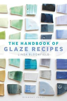 Handbook of Glaze Recipes (BOK)