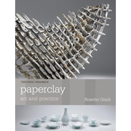 Paperclay (BOK)