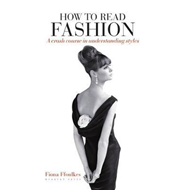 How to Read Fashion (BOK)