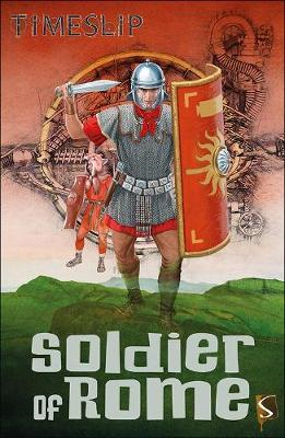 Soldier of Rome (BOK)