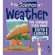 Produktbilde for Science of the Weather (BOK)
