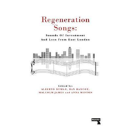 Produktbilde for Regeneration Songs (BOK)