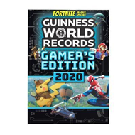 Guinness World Records Gamer's Edition (BOK)