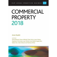 Commercial Property 2018 (BOK)