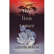 Lion Tamer Who Lost (BOK)