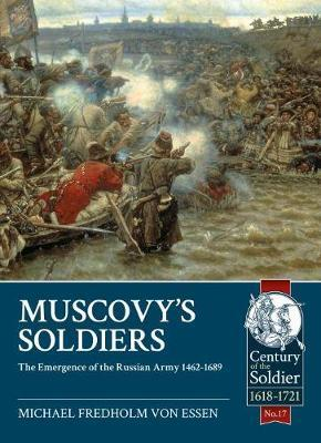 Muscovy'S Soldiers (BOK)