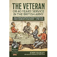 Veteran or 40 Years' Service in the British Army (BOK)