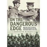 On the Dangerous Edge (BOK)