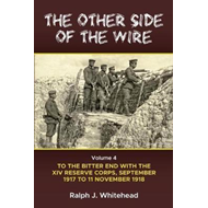 Other Side of the Wire Volume 4 (BOK)