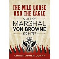 Wild Goose and the Eagle (BOK)