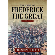 Army of Frederick the Great (BOK)