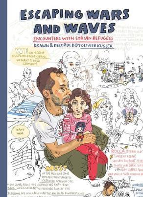 Escaping Wars and Waves (BOK)