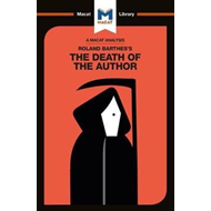 Roland Barthes's The Death of the Author (BOK)