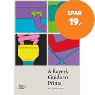 Produktbilde for A Buyer's Guide to Prints (BOK)