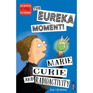 Produktbilde for Eureka Moment: Marie Curie and Radioactivity (BOK)