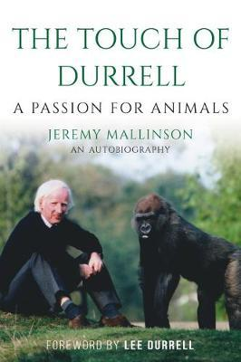 Touch of Durrell (BOK)